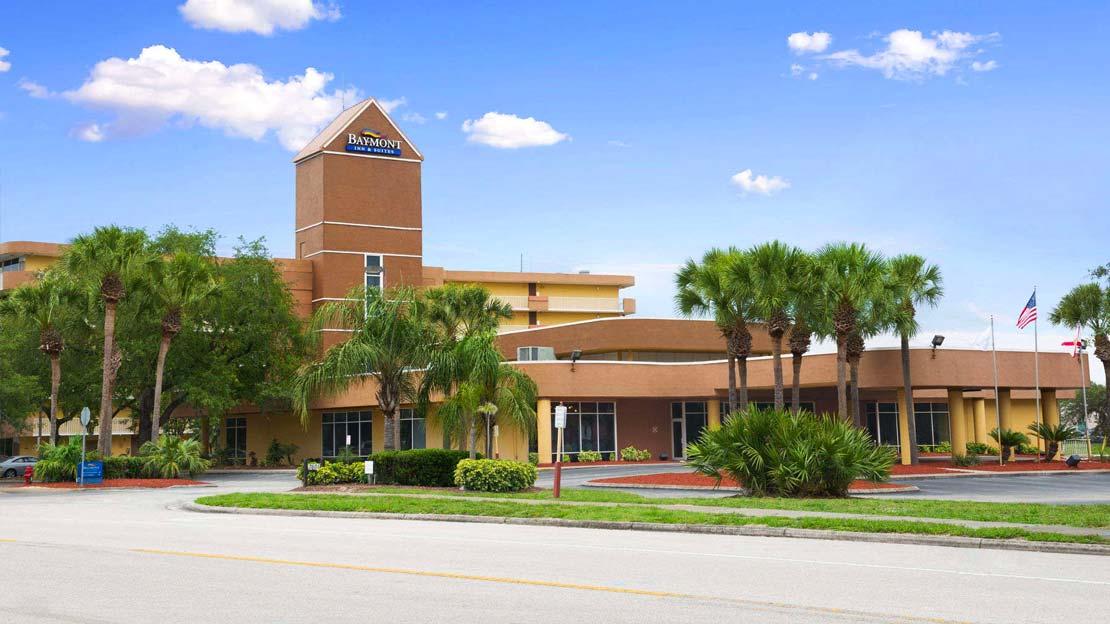 Baymont Inn and Suites Celebration Hotel - Orlando, Florida