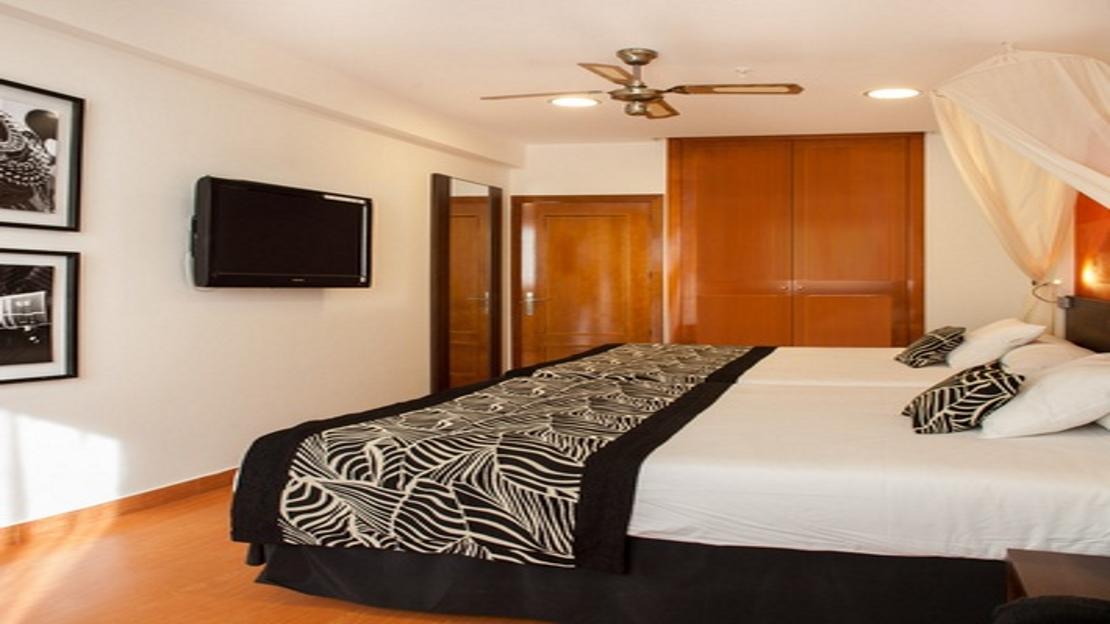 Master Standard Room