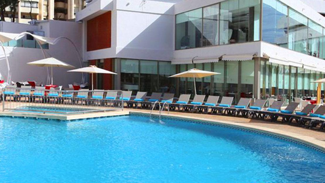 Flamingo Beach Resort - Benidorm