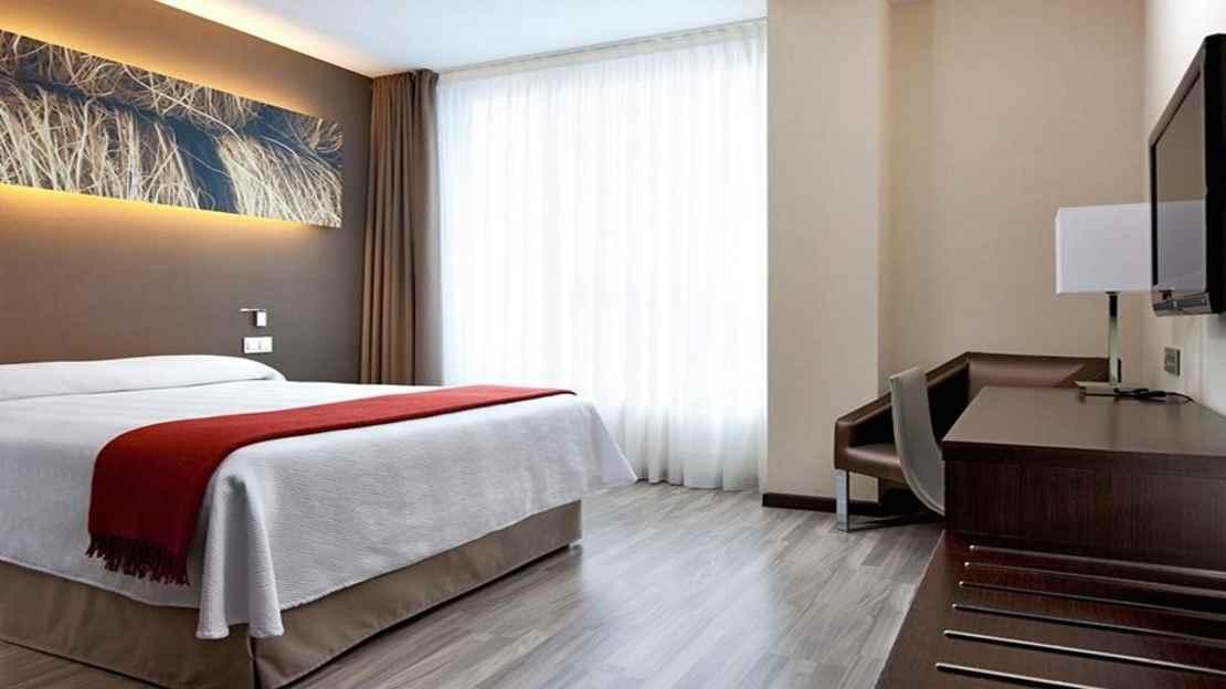 Hotel NH Barcelona Diagonal Center - Barcelona