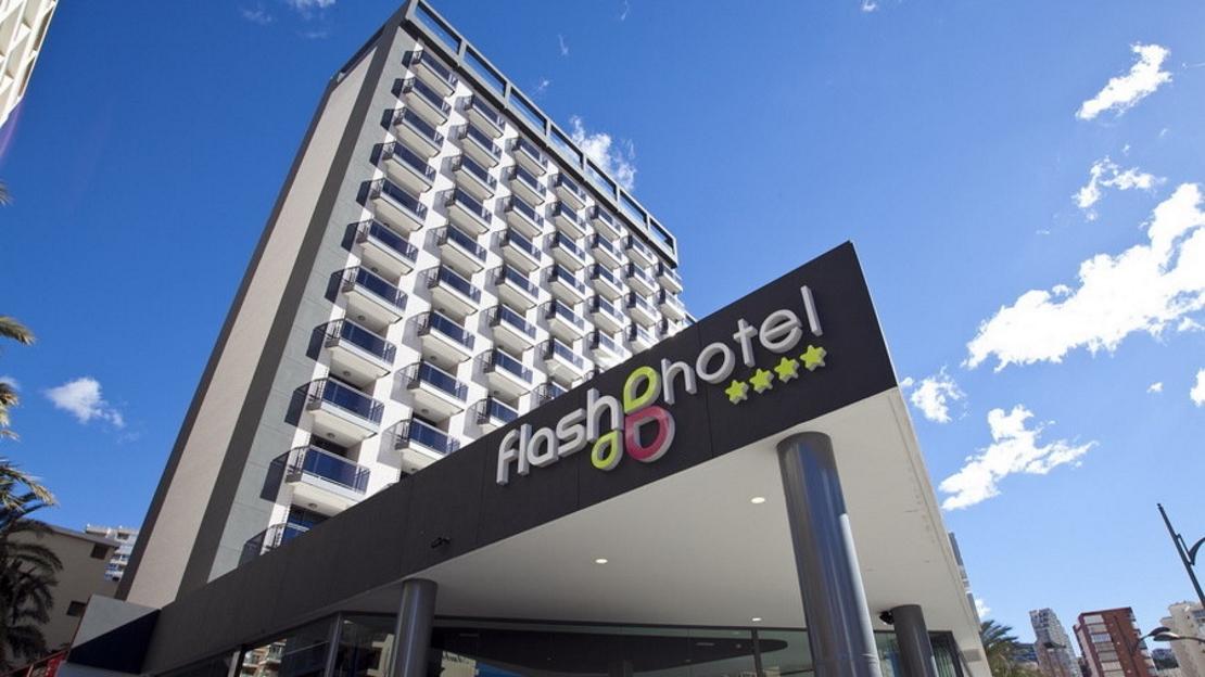Flash Hotel - Benidorm