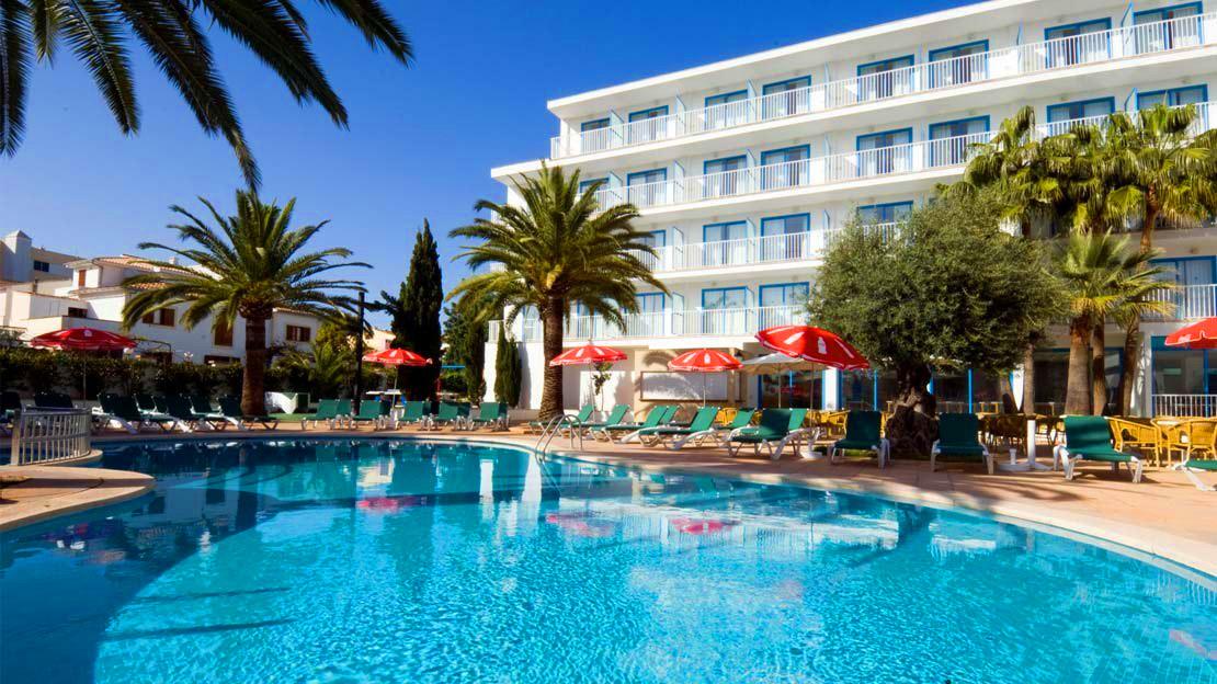 Hotel Elegance Vista Blava - Calla Millor, Majorca