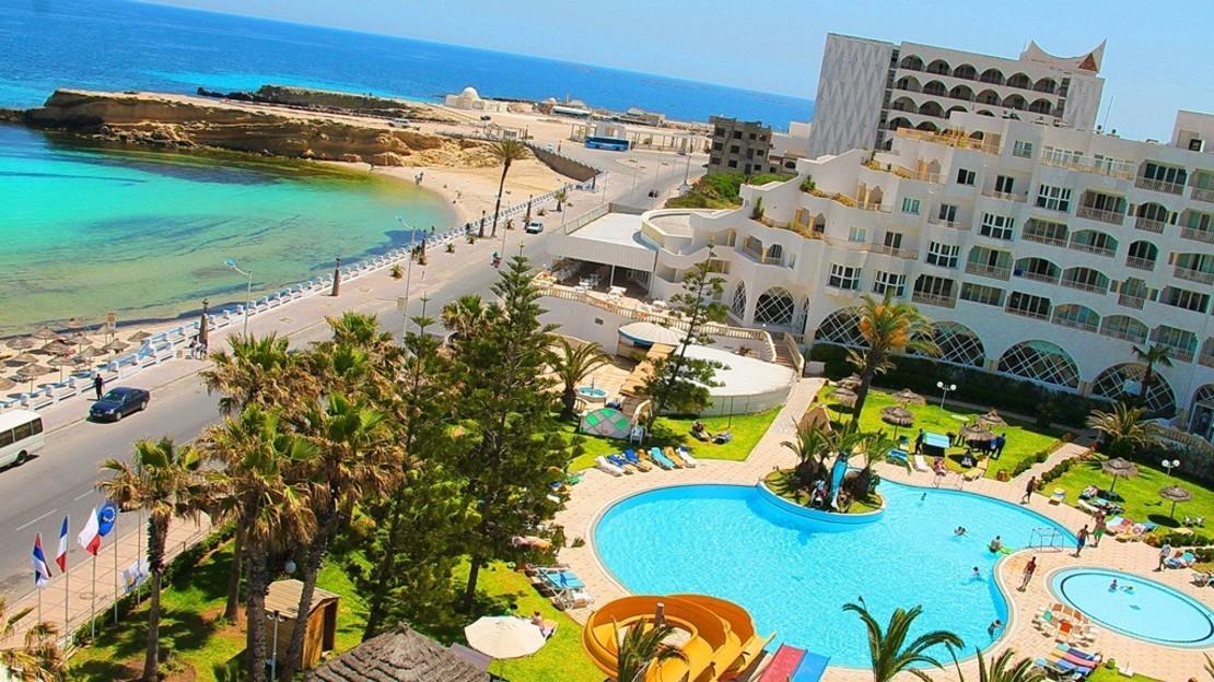 Hotel Delphin Habib - Tunisia