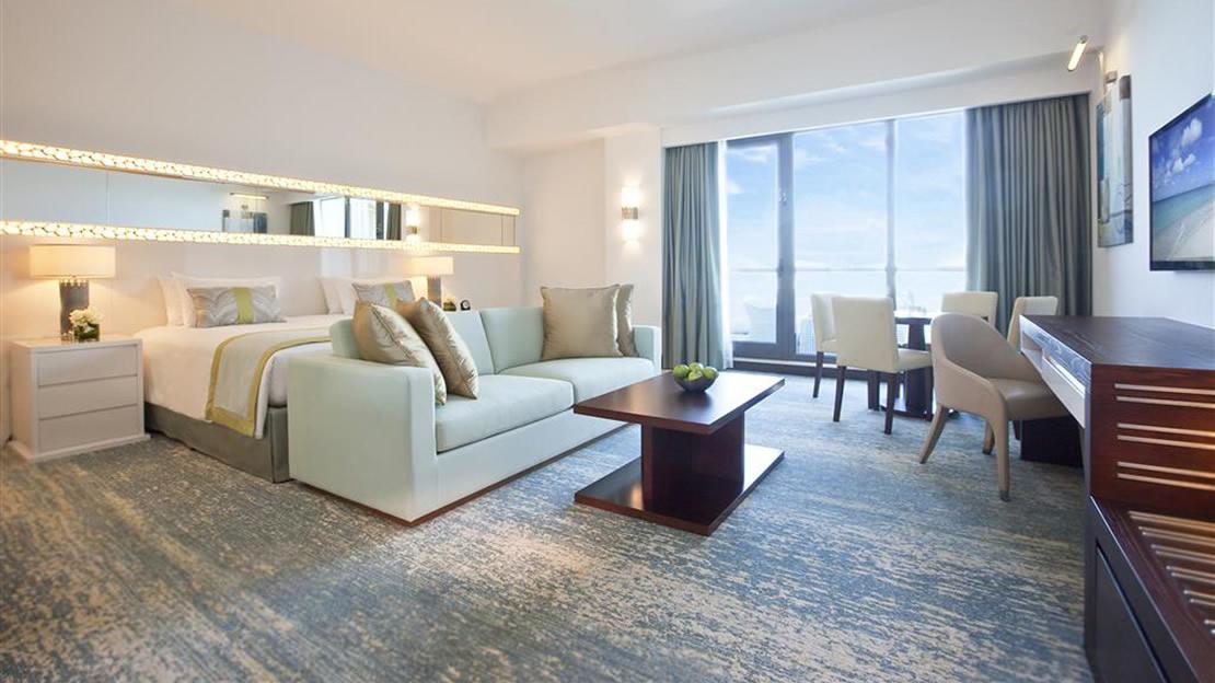 Sea View Junior Suites