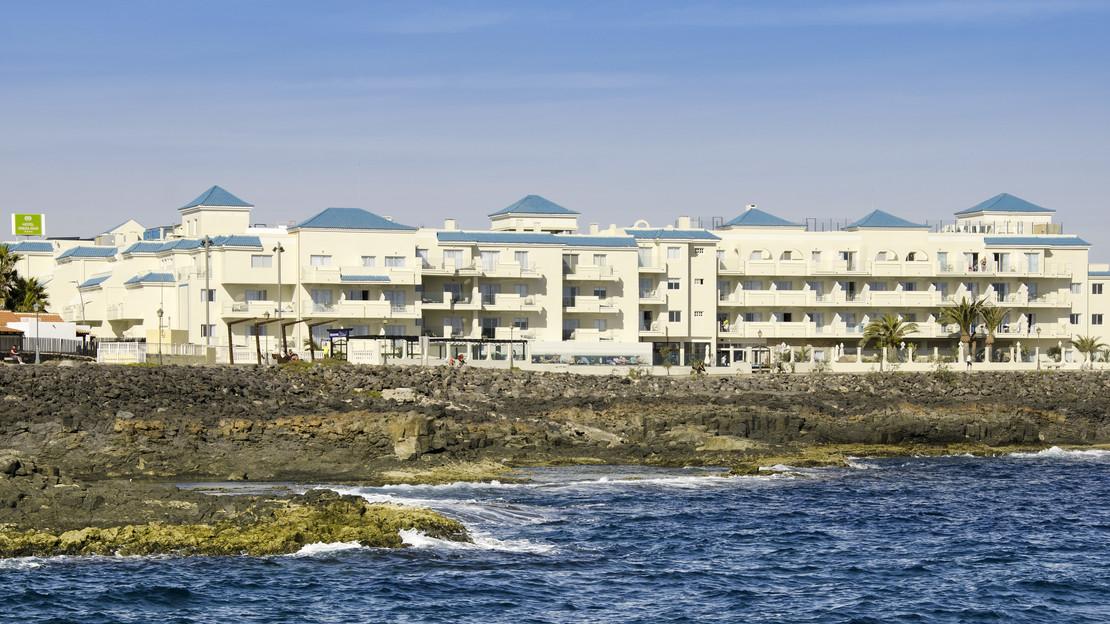 Hotel Ereza Mar - Fuerteventura