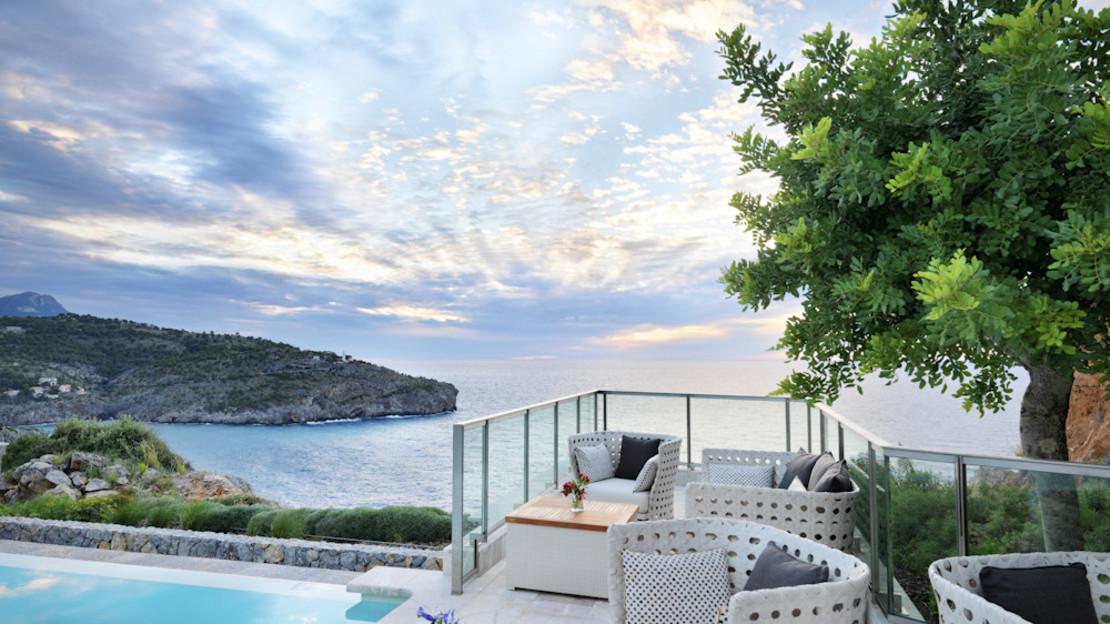 Jumeirah Port Soller Hotel and Spa - Majorca