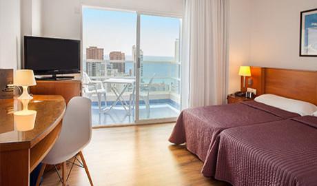 Hotel RH Victoria - Benidorm