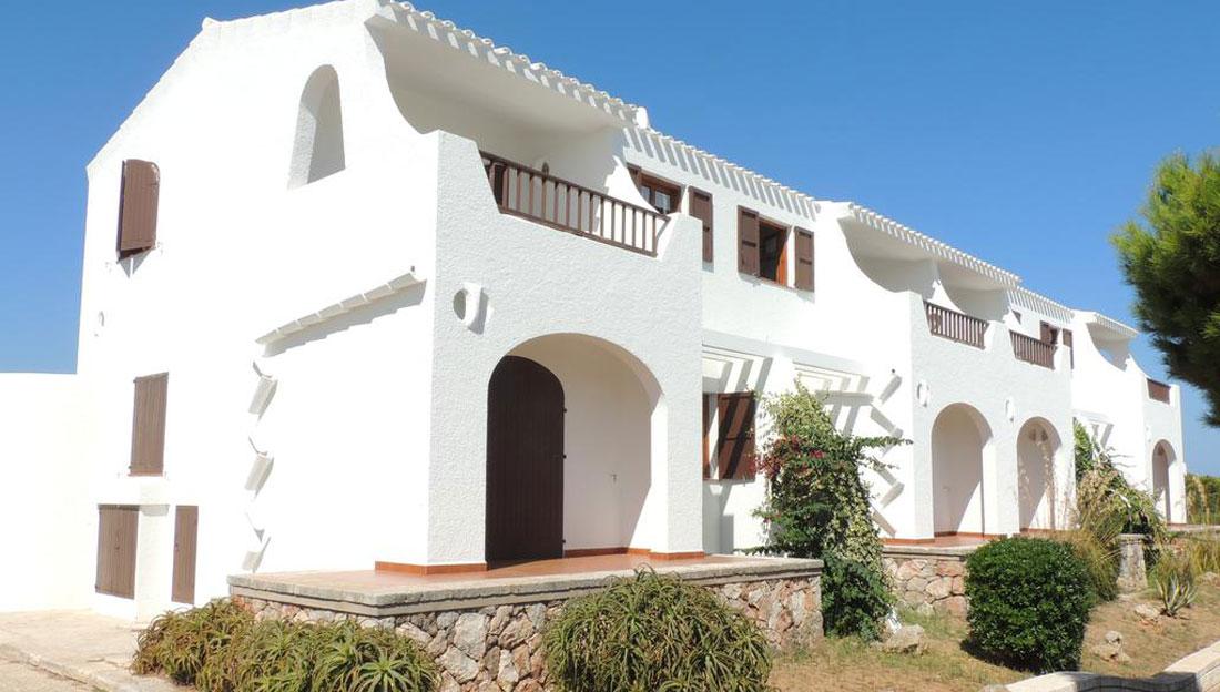 Apartamentos Es Brucs - Menorca