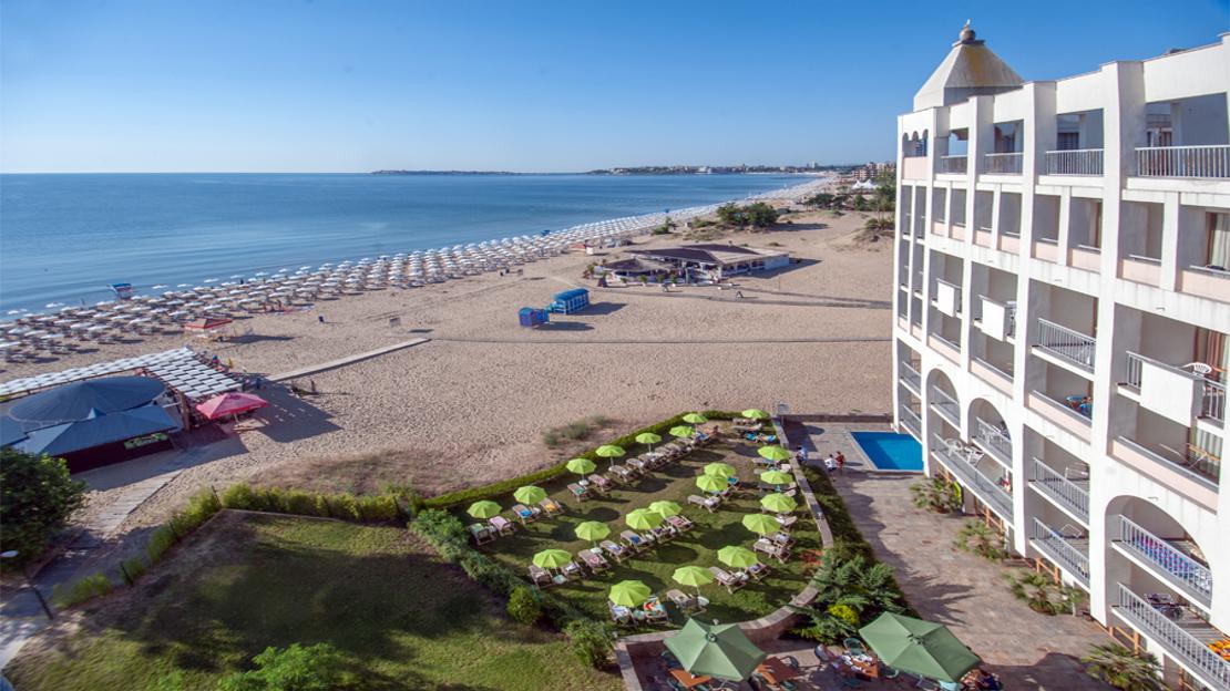 Viand Hotel - Sunny Beach, Bulgaria