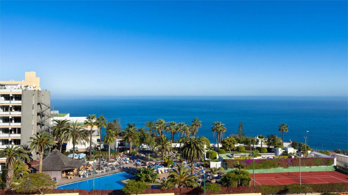 Hotel Blue Interpalace - Tenerife