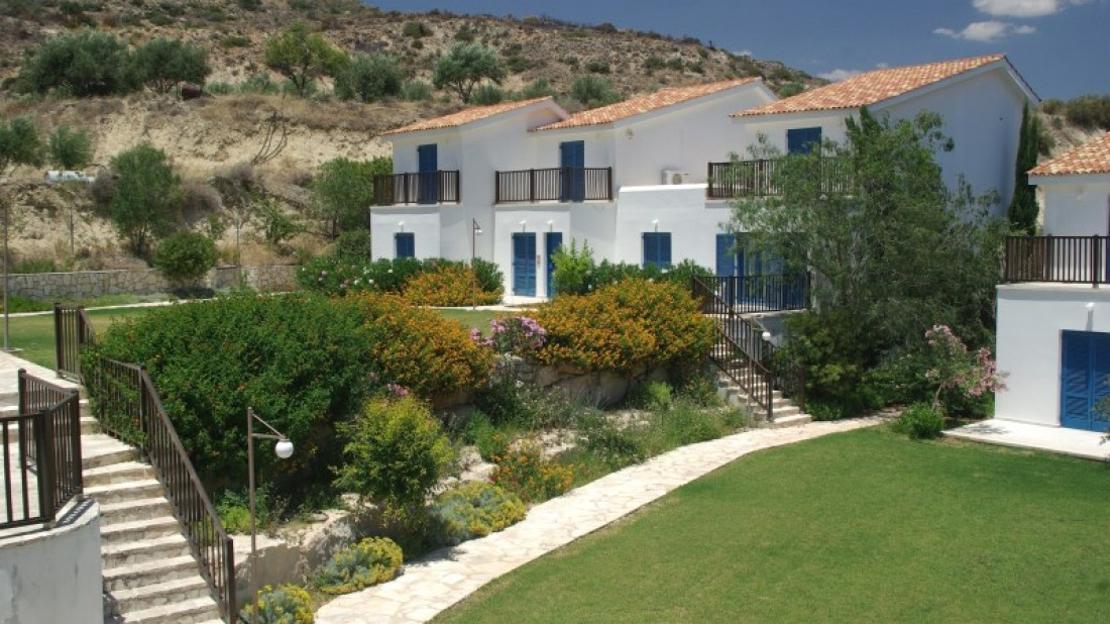 Hylatio Tourist Village  - Cyprus
