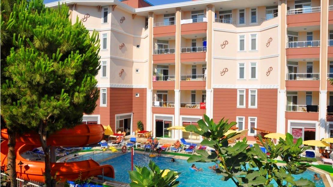 Primera Hotel - Alanya