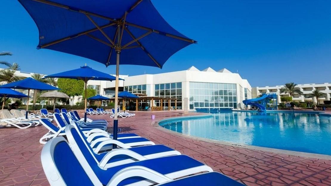 Aurora Oriental Resort - Sharm El Sheikh
