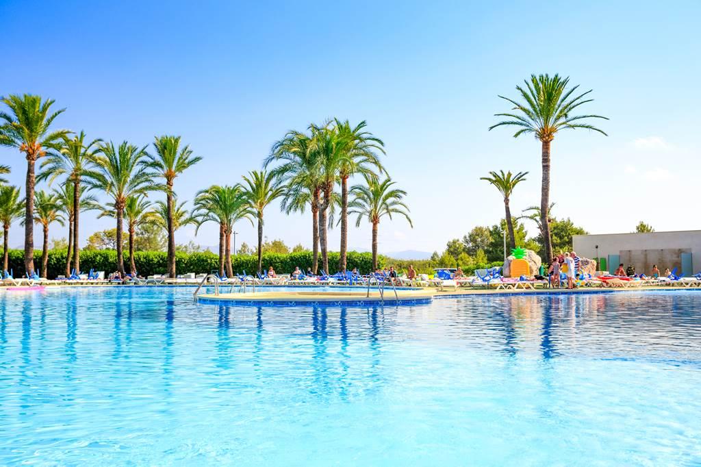Club Mac Alcudia Hotel and Waterpark - Majorca