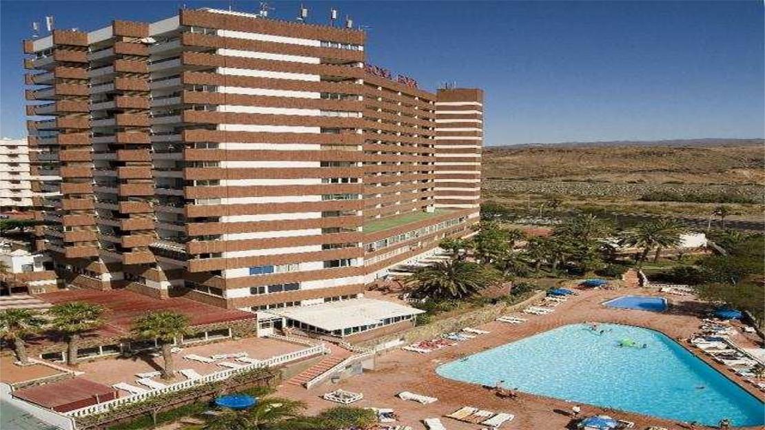 Corona Roja Apartments - Playa del Ingles, Gran Canaria