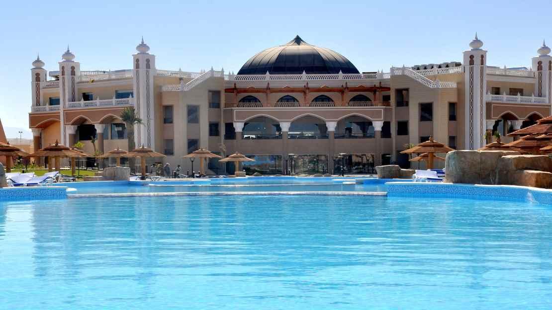 Jasmine Palace Resort - Hurghada