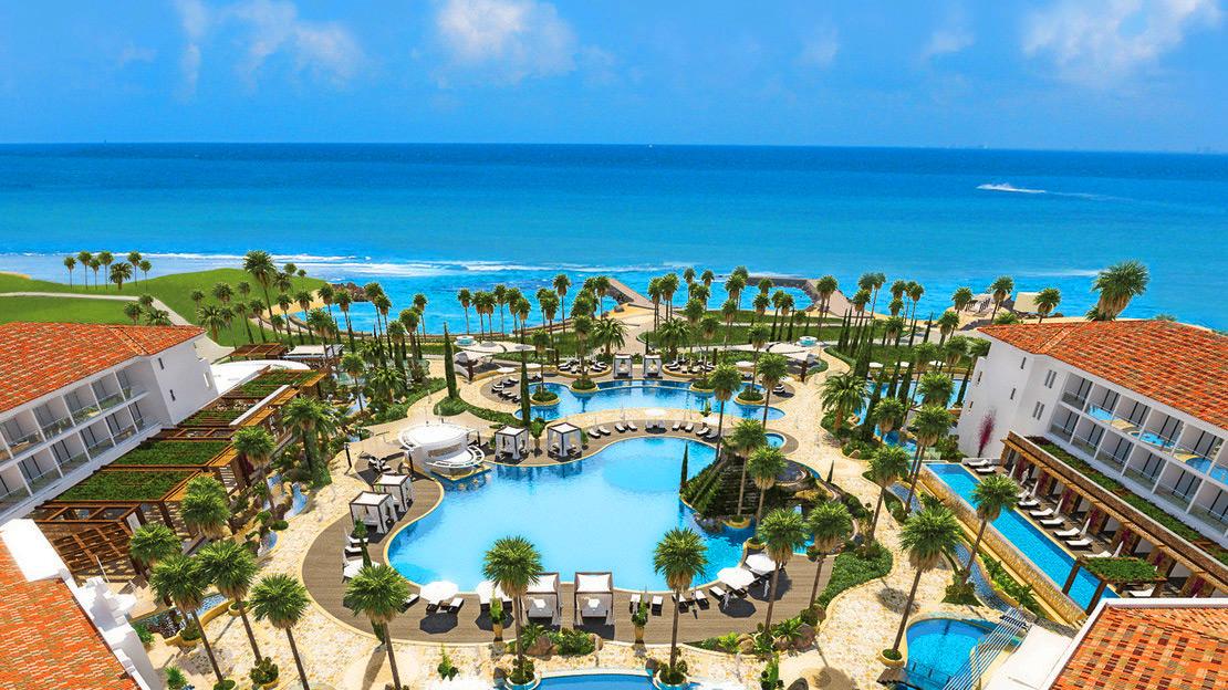 Olympic Lagoon Resort Paphos - Cyprus