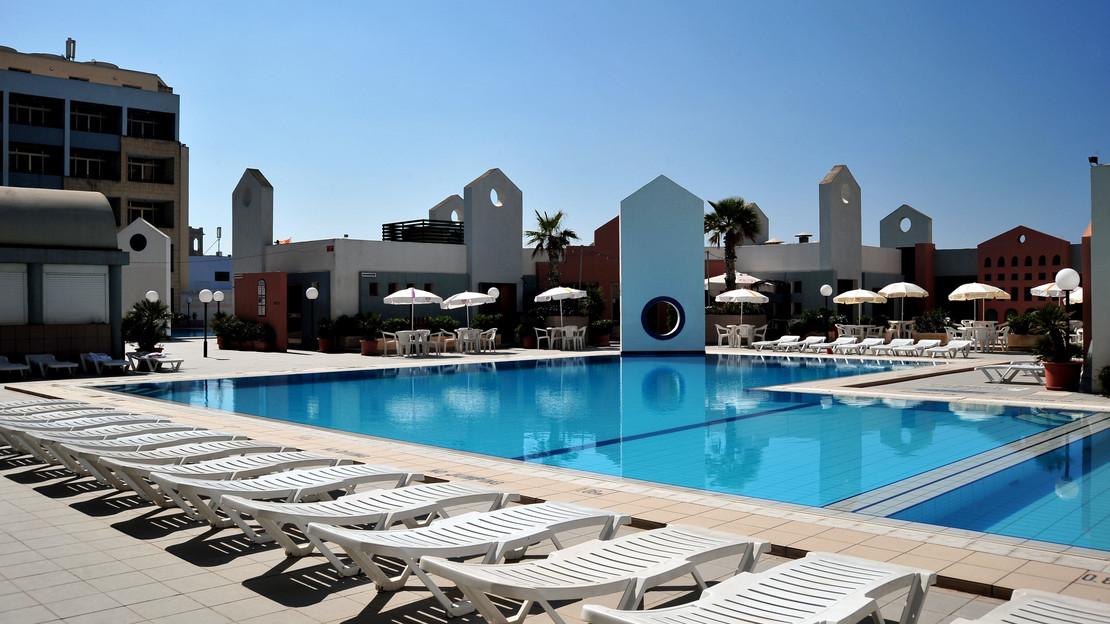 St George's Park Hotel - Malta