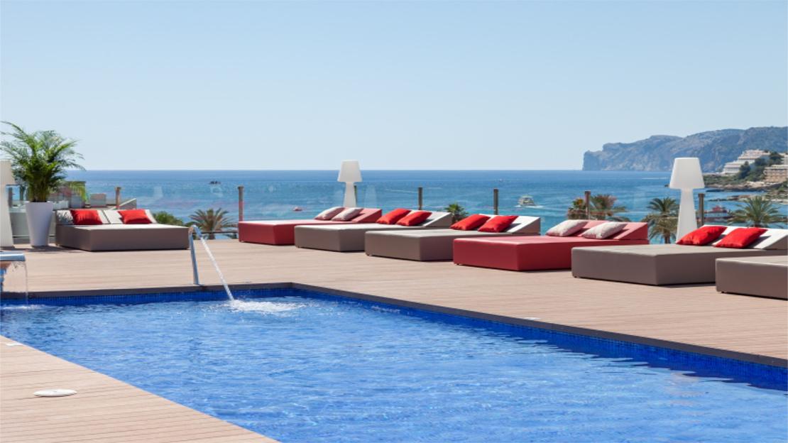 Hotel Zafiro Rey Don Jaime - Majorca