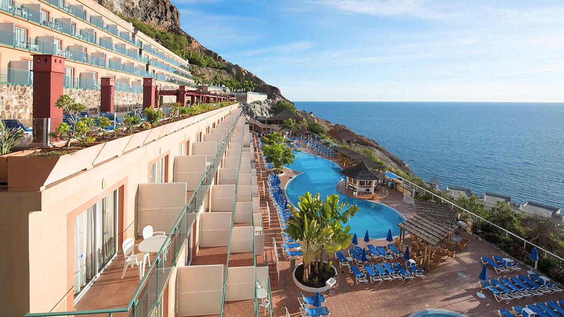 Mogan Princess and Beach Club - Gran Canaria