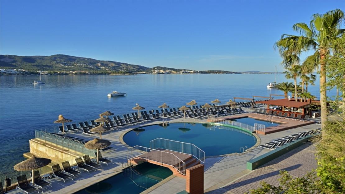 Intertur Hotel Hawaii Mallorca and Suites - Torrenova, Majorca