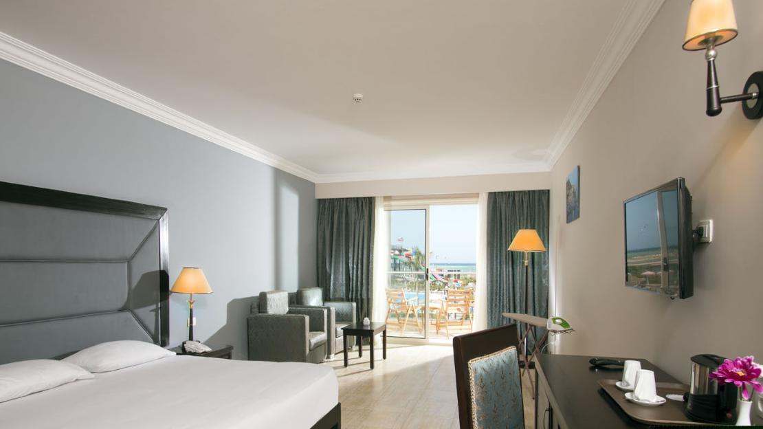 Standard Rooms