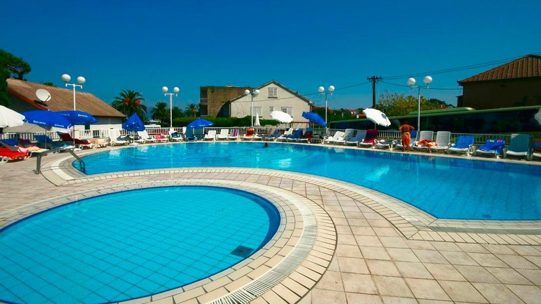 Faraon Hotel in Trpanj - Croatia