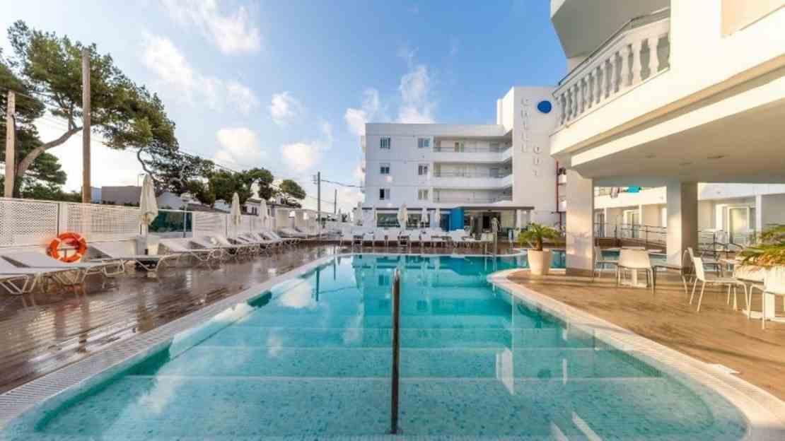 Hotel Triton Beach - Majorca