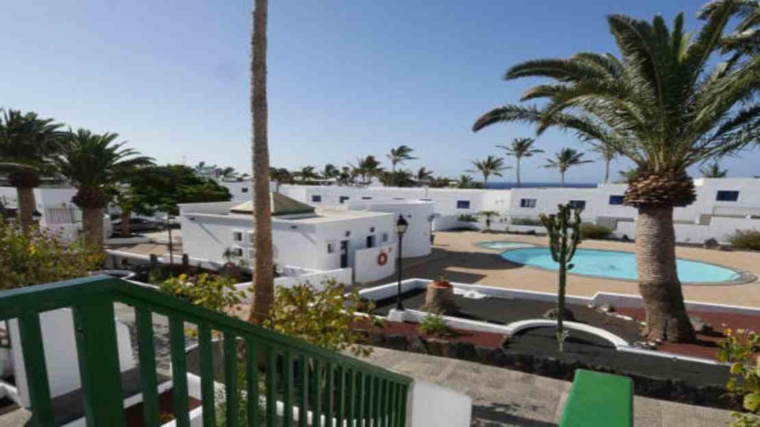 Tropicana Apartamentos - Lanzarote
