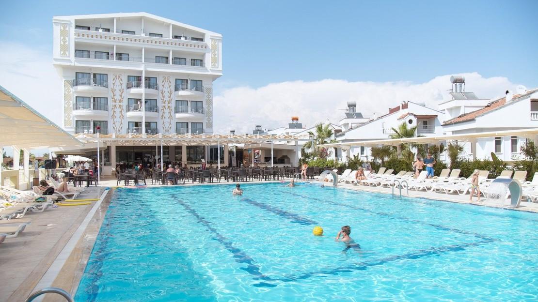 Sarp Hotels Belek - Turkey