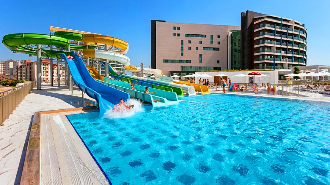 Wind of Lara Hotel and Spa - Antalya