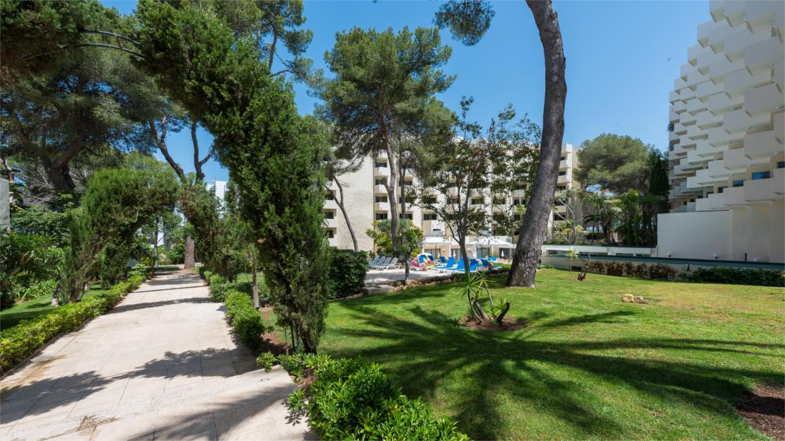 Hotel Maioris Palma De Mallorca