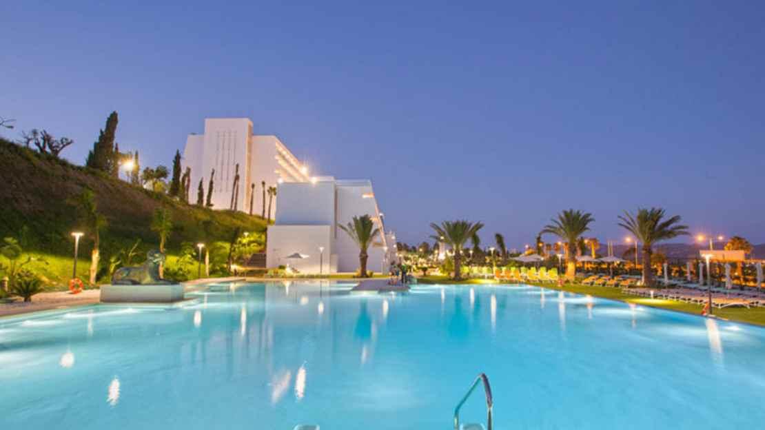 Grand Luxor Hotel - Benidorm