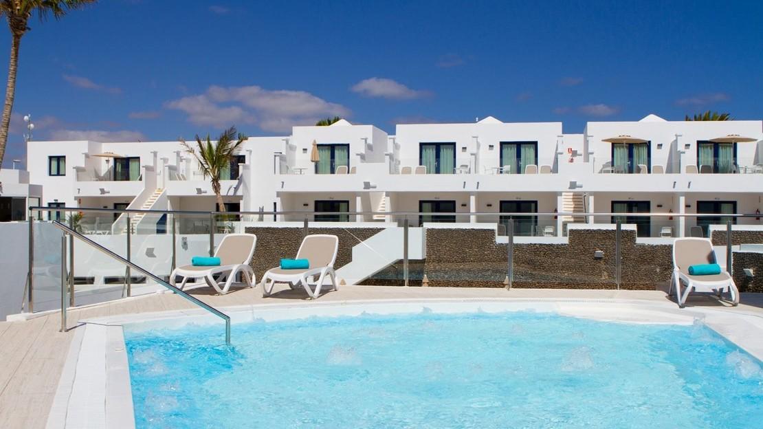 Aqua Suites - Lanzarote