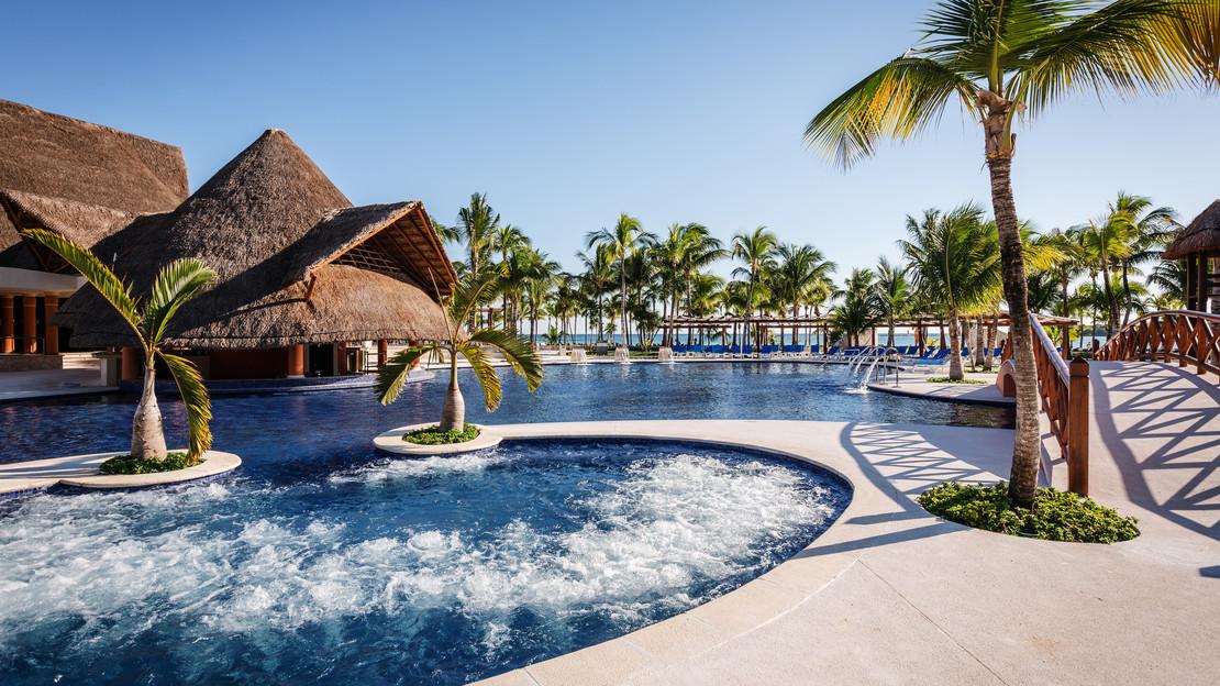 Barcelo Maya Caribe - Mexico