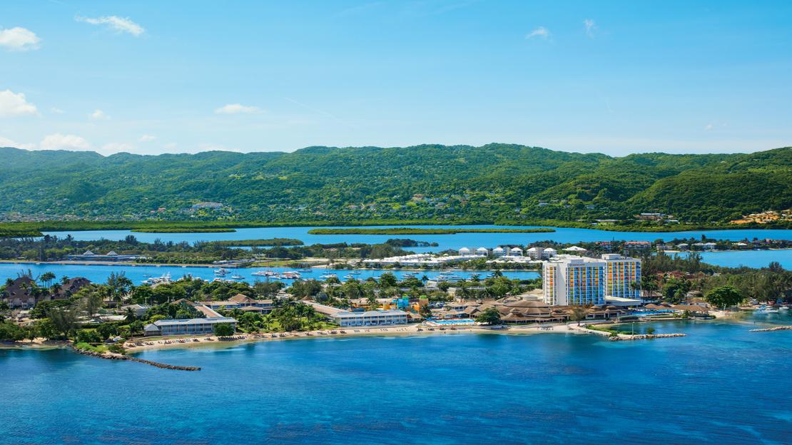 Sunscape Splash Montego Bay - Jamaica