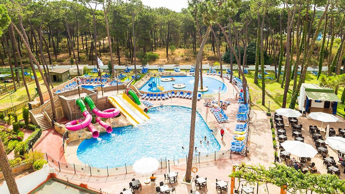 Hotel Roc Marbella Park - Marbella