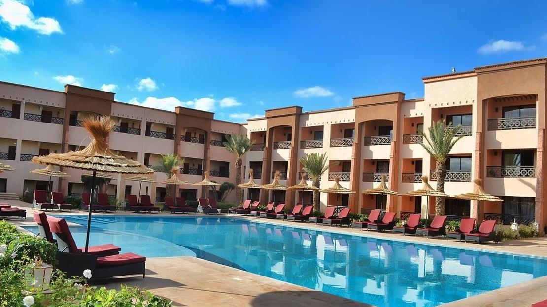 Club Paradisio Zalagh Resort and Spa - Marrakesh