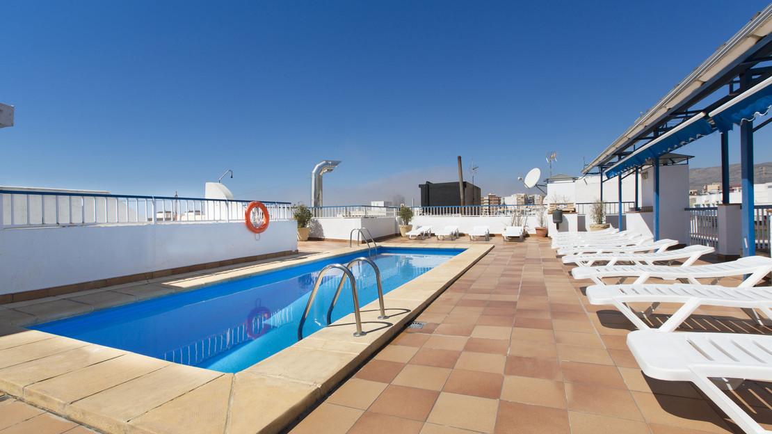 Hotel Mareny - Benidorm