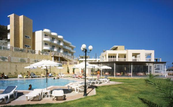 Diagoras Hotel - Rhodes