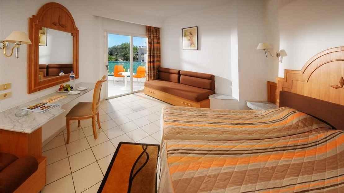 Riviera Hotel - Sousse, Tunisia