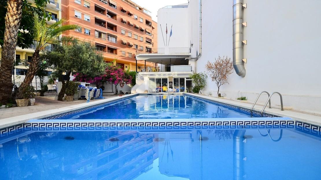 Hotel Cuco - Benidorm