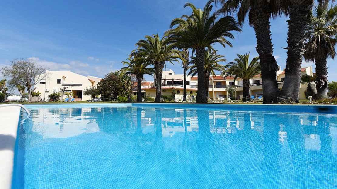 Praia da Lota Resort - Hotel - Algarve