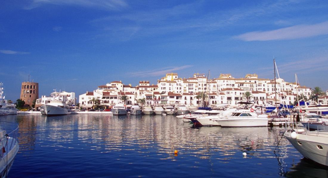 fantastic ports costa del sol