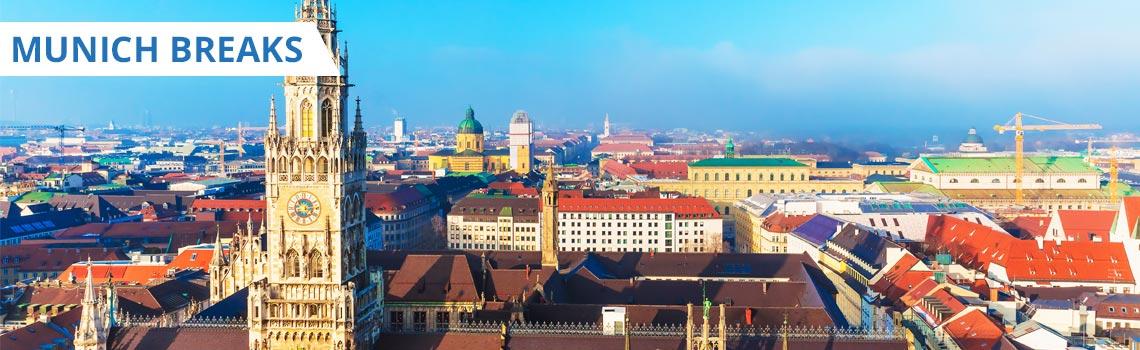 Munich-city-breaks