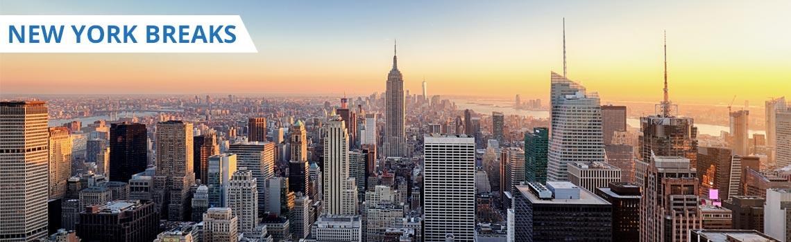 NewYork-city-breaks