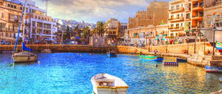 malta deals from belfast