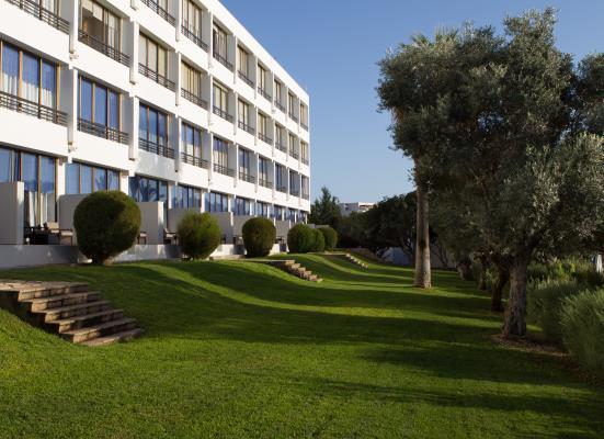 Almyra Hotel Cyprus