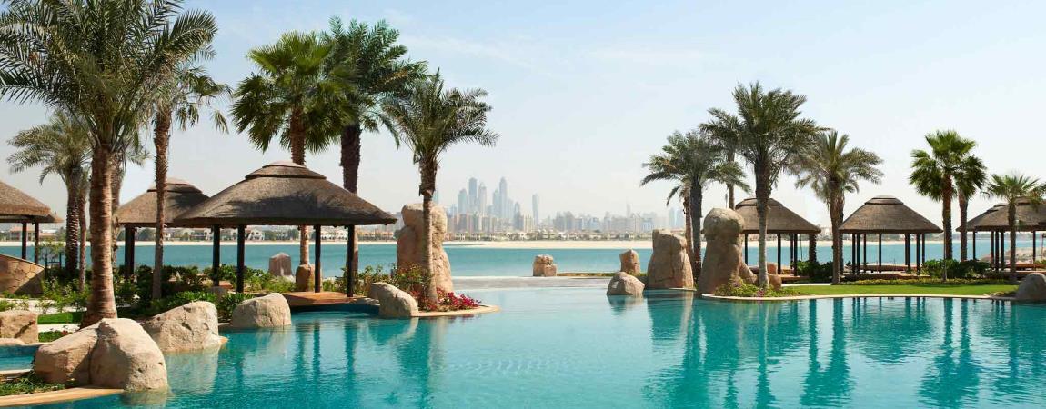 Sofitel The Palm Resort
