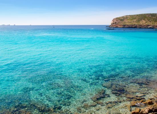 San Antono, Ibiza